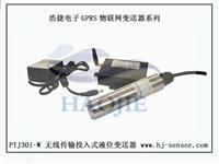 PTJ301-W GPRS無線傳輸液位傳感器,GPRS無線傳輸液位變送器 PTJ301-W