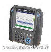 CMXA 80頻譜分析儀(瑞典SKF原裝)Microlog CMXA 80便攜式便攜式頻譜分析儀