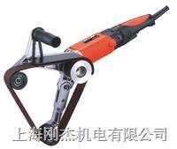 环绕管件抛光机/拉丝机-台湾AGP 760/40 金属抛光机 760/40