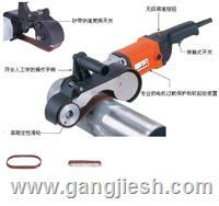 环绕管件抛光机/拉丝机-台湾AGP620型  去焊渣去印痕 AGP-620/40
