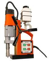 德國POTIBOHR澳寶4050磁力鉆 小型磁力鉆 鋼板鉆孔機