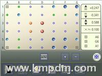 激光幾何測量—平面度測量系統
