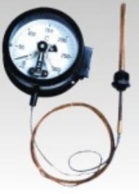 厂家优惠供应压力式温度计 WTZ/WTQ
