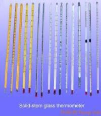 供应烘箱温度计/玻璃温度计/水银温度计 WN
