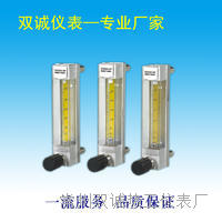 DK800-6FDK玻璃轉子流量計