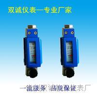 LZZW-1/RR1/K1微小流量金属管浮子流量计