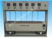 六聯恒溫電動攪拌器