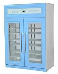 雙門醫用冷藏柜