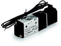 亚德客型电磁阀,3V120-06 3V120-06