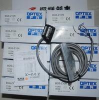 OPTEX日本奧普士?背景抑制漫反射光電開關BGS-Z10N