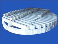 雷竞技下载官方版类似雷竞技全瓷条梁与格栅组合体 条梁