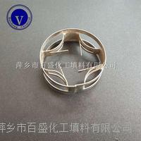 萍鄉百盛散堆化工塔填料,階梯環填料 38mm