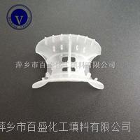 萍鄉百盛脫甲烷塑料異鞍環填料 異鞍環