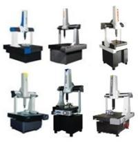 包括有三坐标测量机(回收,以旧换新,升级改造)等业务。