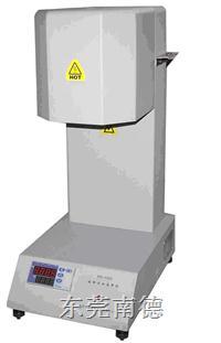 XND-400A熔体流动速率仪  XND-400A