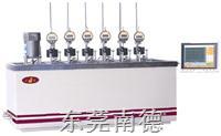 XRW-300B6热变形、维卡软化点温度测定仪 XRW-300B6