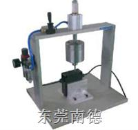 ND-PV-JX接线盒孔口盖敲落试验机 ND-PV-JX