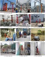XZB系列调频串联谐振试验装置,变频调频串联谐振试验装置
