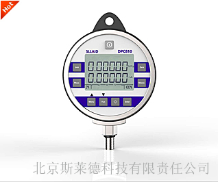 DPC810 智能压力校验仪