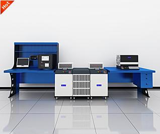 DTC500 温度自动校验系统