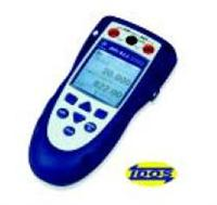 DPI821/DPI822熱電偶校驗儀 DPI821/822