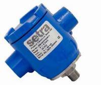 Setra耐腐蚀性表压压力变送器Model 256 Model 256