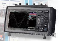 日本图技 midi LOGGER GL980  高速8通道绝缘记录仪 midi LOGGER GL980
