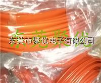 深圳Φ8.0mm Φ10.0mm Φ12mm棕色玻璃纖維編織管 JYT