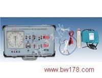 压力传感器特性及人体心律与血压测量实验仪