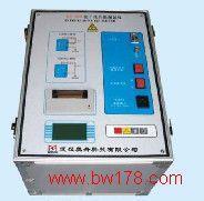 全自动抗干扰�异频介损测试仪 抗干扰异频介损测试仪