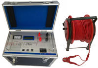 JLDT-50A接地导通电阻测试仪