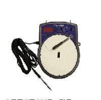 美國DeltaTRAK電子圓形圖表記錄儀  14010-14012