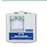 美國DeltaTRAK環境溫度記錄儀  18020