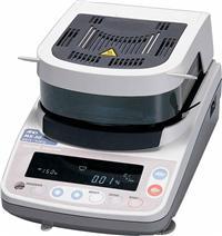 日本AND快速水份測定儀 MS-70