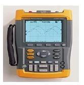 美國福祿克萬用示波表 F199/668S