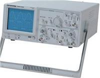 臺灣固緯模擬示波器  GOS-620