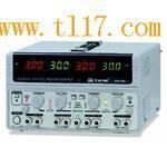 臺灣固緯直流電源供應器 GPS-2303C