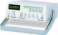 臺灣固緯函數信號產生器  GFG-8210