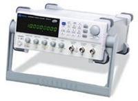 臺灣固緯函數信號發生器  SFG-2110