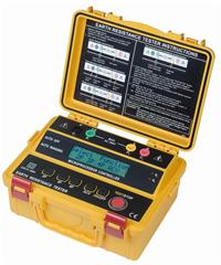 臺灣SEW土壤電阻率測試儀 4234ER