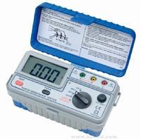 臺灣標準電機接地電阻測試儀 1120ER