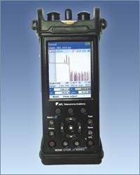 美國羅意斯手持式光時域反射儀  M200