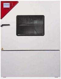 德國賓德binder冷熱測試箱 MK 53