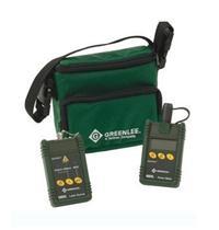 美國格林利單模光纖測試套裝 5680-FC