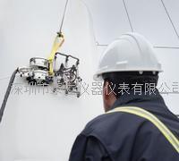 奧林巴斯遠程焊縫檢測成像儀 SteerROVER
