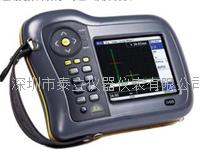 英國聲納SITESCAN超聲波探傷儀 500S/D-50