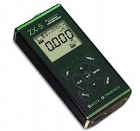 美國DAKOTA超聲波測厚儀 ZX-3