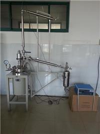 酯化縮聚反應釜 GSH系列不銹鋼酯化縮聚反應釜