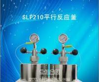 SLP210平行反应釜