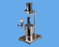 磁力搅拌反应釜